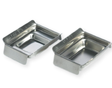 Stainless Steel Base Molds
