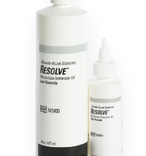 Richard-Allan Scientific Resolve Immersion Oil