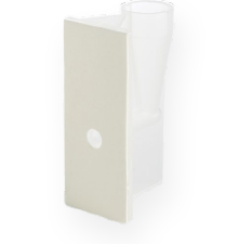 Shandon Single Cytofunnel with White Filter Cards