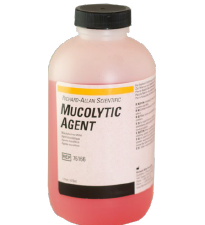 Richard-Allan Scientific Mucolytic Agent