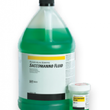 Richard-Allan Scientific Saccomanno Fluid